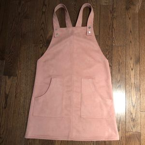 NEVER WORN BEFORE 💕 Soft Overall Dress